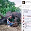 La VERA storia della bufala su Spielberg