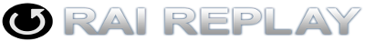 Rai Replay Tv logo