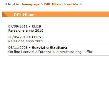 DPL Milano