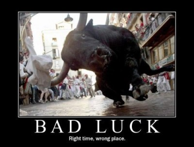 bad-luck
