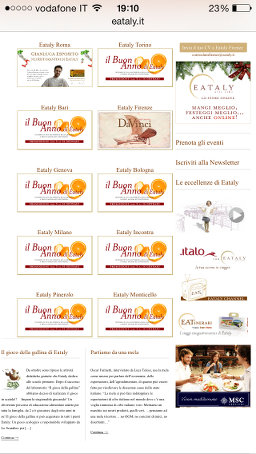 eataly-mobile-browser
