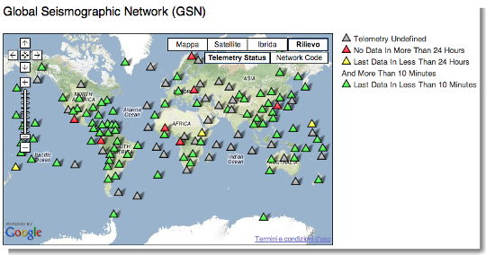 global-seismographic-network