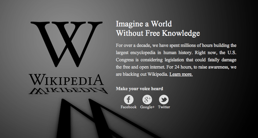 wikipedia-knowledge