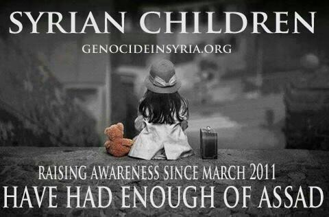 genocide-in-syria
